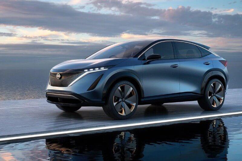 La nueva arquitectura de los vehículos eléctricos generará muchos modelos entre las marcas de la Alianza entre Nissan, Infiniti, Renault y Mitsubishi.