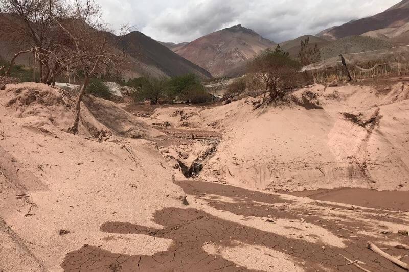 La minería está provocando diversos conflictos en los pueblos del desierto de Atacama en Chile