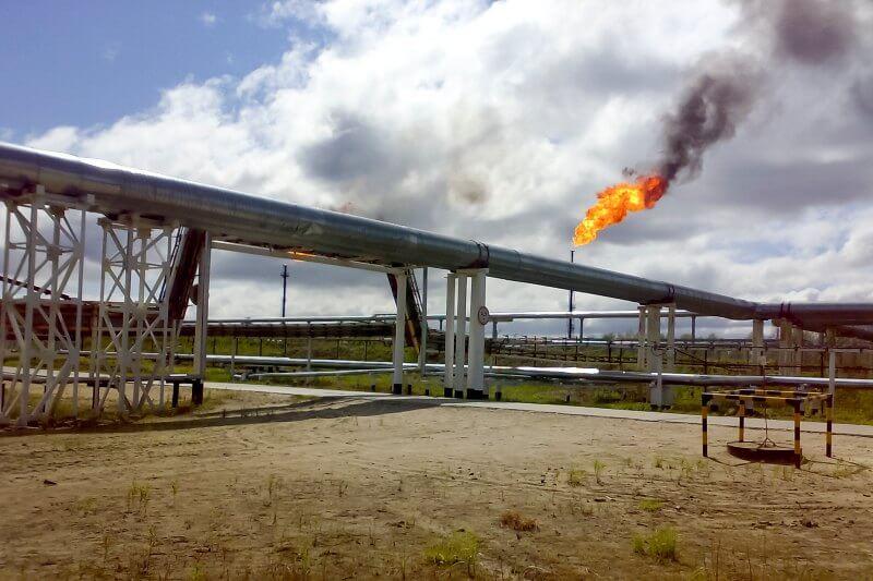 Un nuevo estudio muestra que los humanos son responsables del 25% al 40% más de la participación total de las emisiones de metano que lo estimado previamente.