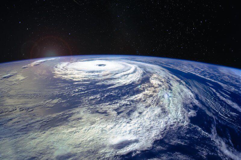Un mejor pronóstico de clima requiere manejar más datos con más rapidez y probarlos con simulaciones de la atmósfera con precisión.