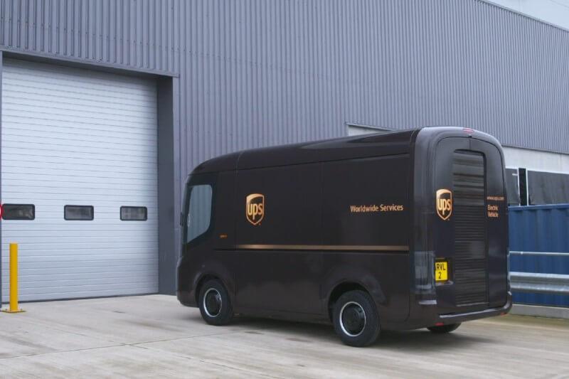 Optimizaron el rango de peso para entregas en paquetes de baterías que permiten hasta 100 millas de alcance en camiones de 3.5, 6 y 7.5 toneladas.