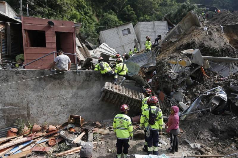 La urbanización no planificada, los procesos de inequidad y la degradación ambiental en Centroamérica son un desafío que se debe trabajar de forma integral.