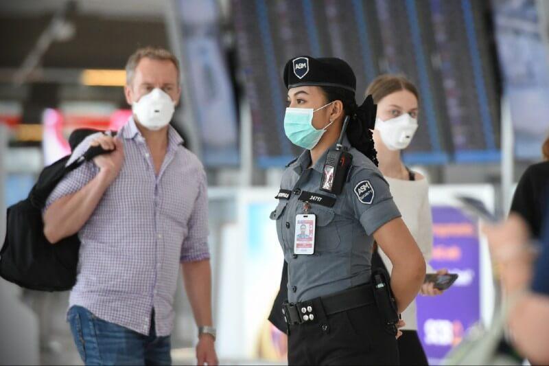 Los activistas están cada vez más preocupados de que el brote de coronavirus descarrile las conversaciones climáticas vitales de la ONU.