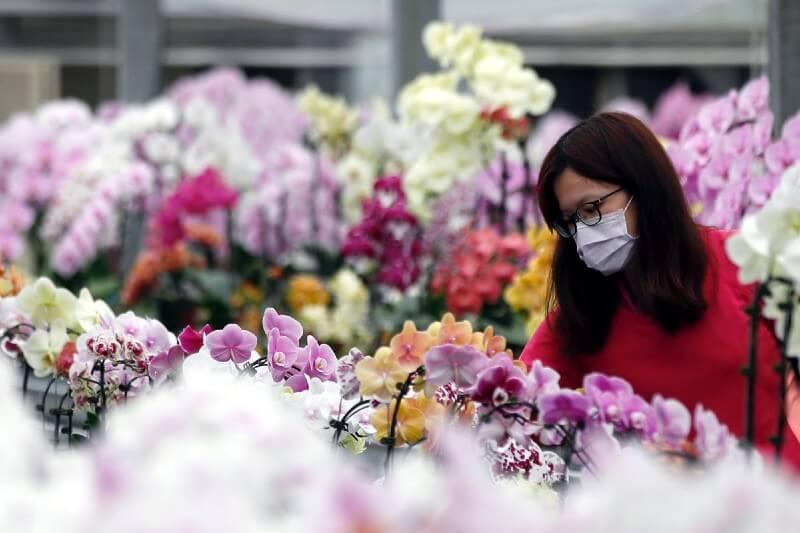 Las vulnerabilidades descubiertas por el virus podrían servir para estimular una respuesta más concertada sobre el cambio climático, según líder climático.