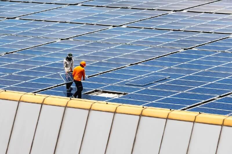 Se ha reducido el pronóstico de demanda solar global para 2020 de un 16% en su estimación media de la construcción solar desde que Covid-19 entró en pandemia.