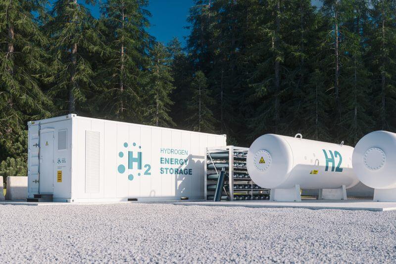La primera energía viable para almacenamiento