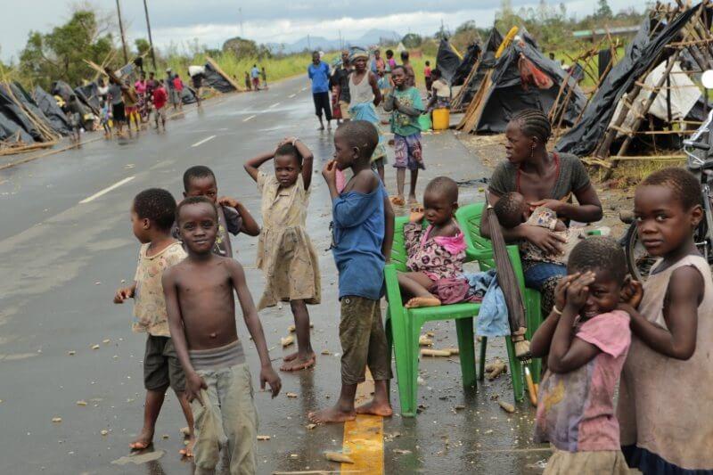 Considerado el peor desastre natural de la historia reciente del sudeste africano, dejó más de 600 muertos solo en Mozambique y al menos 344 en Zimbabue.