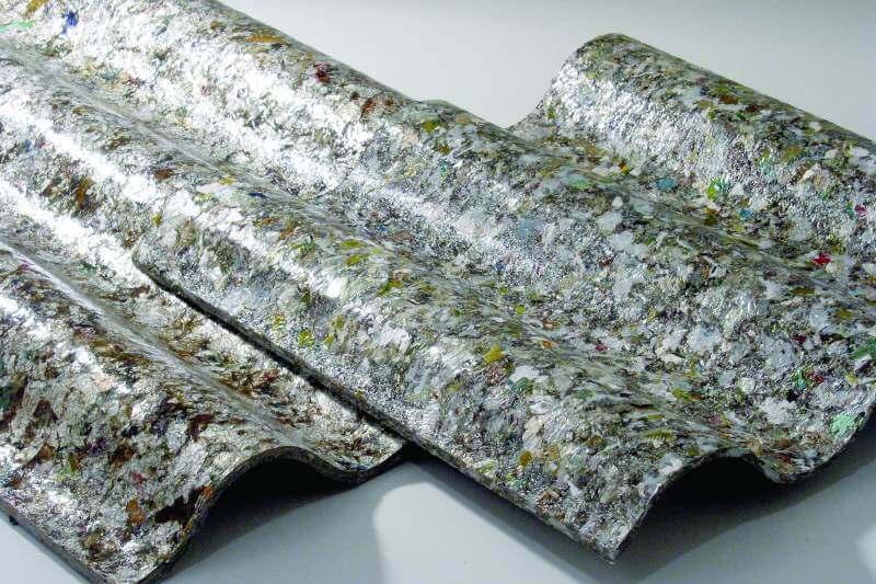 La alternativa puede ayudar a reutilizar unos 188 billones de envases de Tetra Pack anualmente.