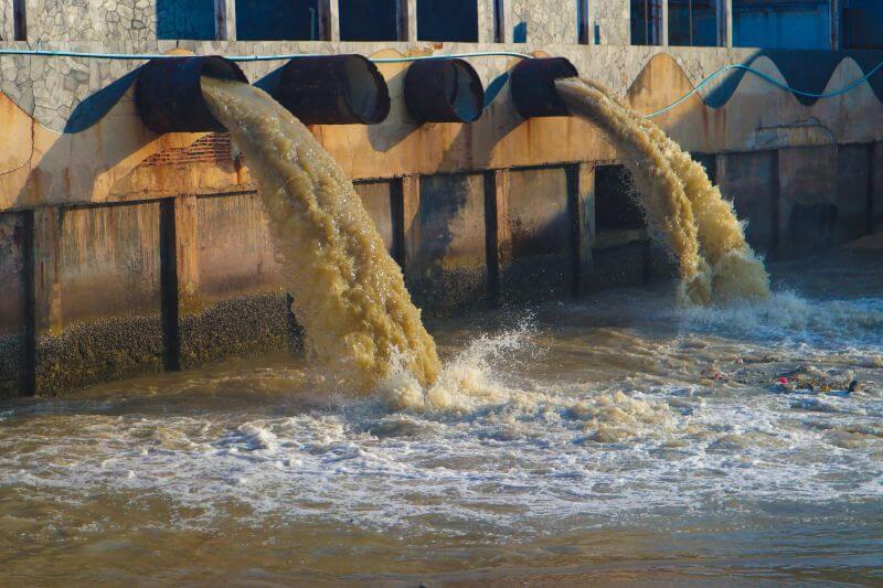 El cambio climático amenaza el acceso al agua en todo el mundo.