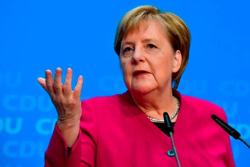 Alemania y Gran Bretaña buscan recuperación verde tras pandemia