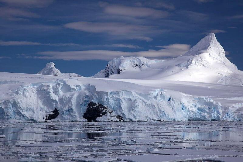 Cañón más profundo del mundo en peligro por calentamiento del mar