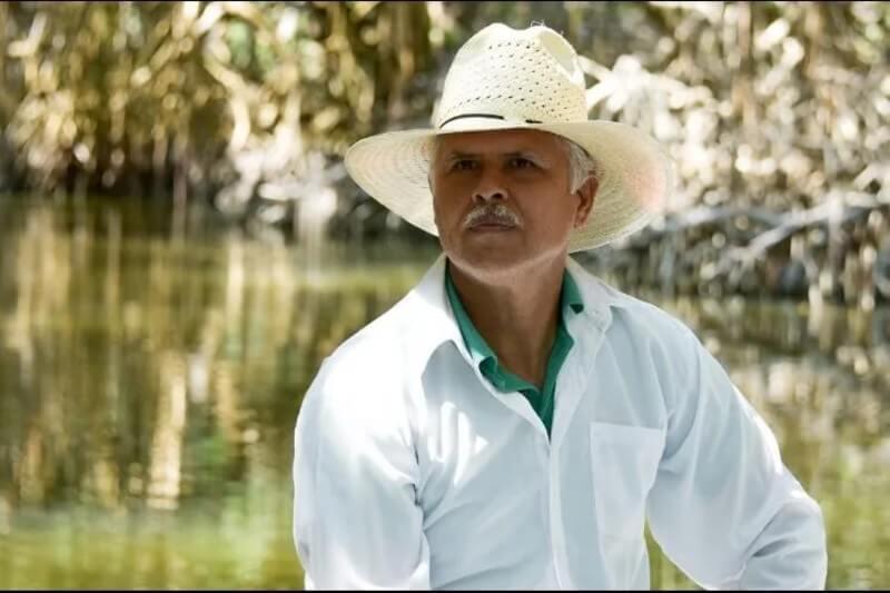 Denuncian otro asesinato de un ambientalista en México