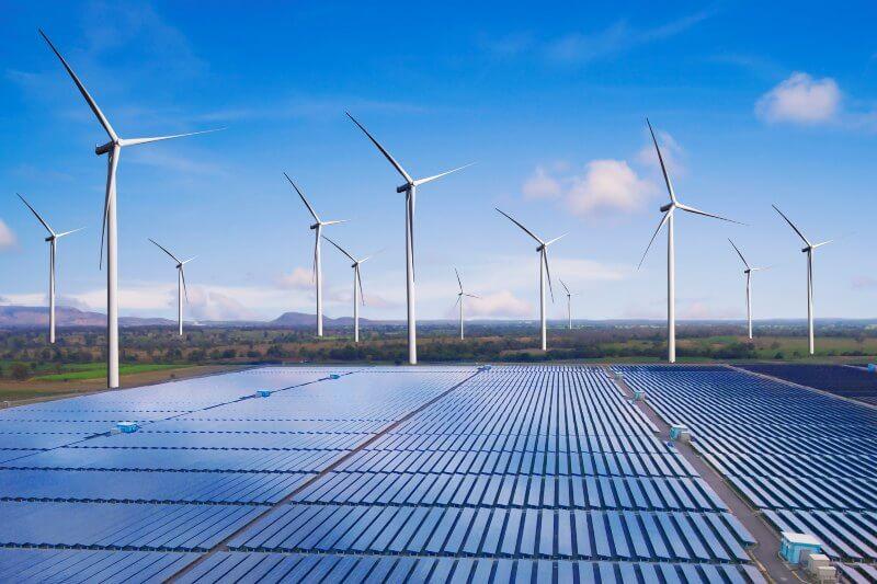 Energía renovable puede invadir áreas naturales