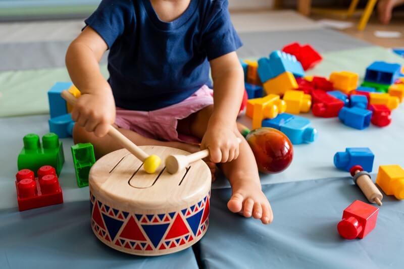 Industrias de juguetes buscan ser más sostenibles