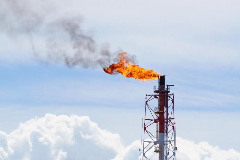 Niveles de metano aumentan más que el co2