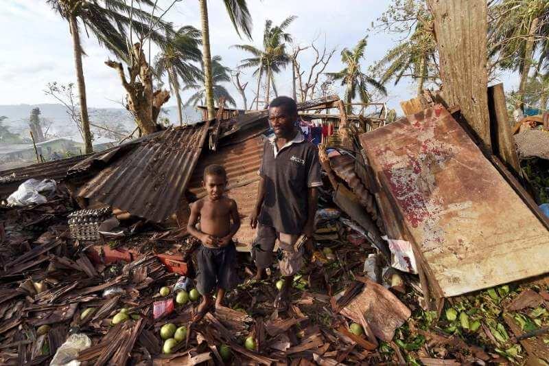 ONU apoyará países insulares en la lucha contra el cambio climático y coronavirus