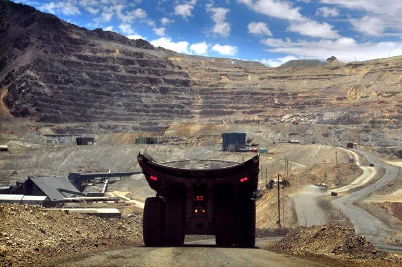 Anglo American deja el carbón en Sudáfrica