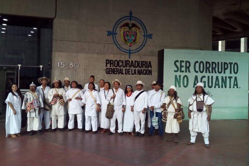 Continúan aumentando asesinatos a defensores de la naturaleza en Colombia