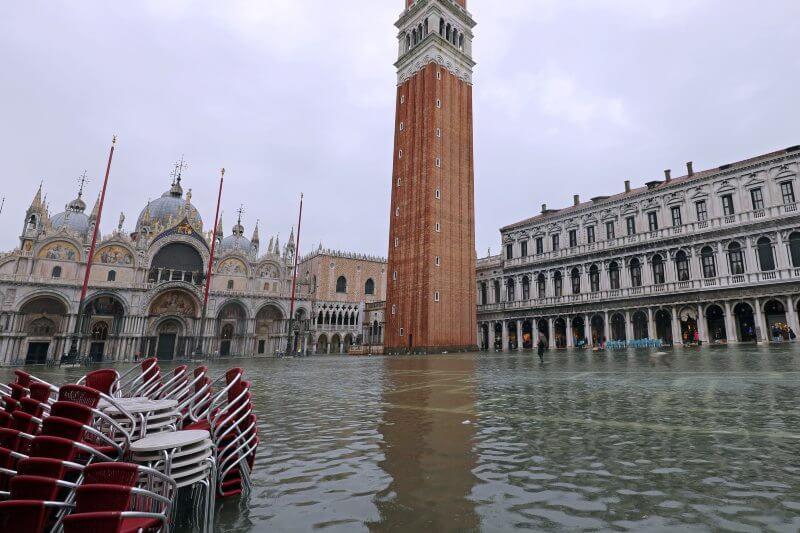 Estimaciones sobre el nivel del mar para 2100 es peor de lo esperado