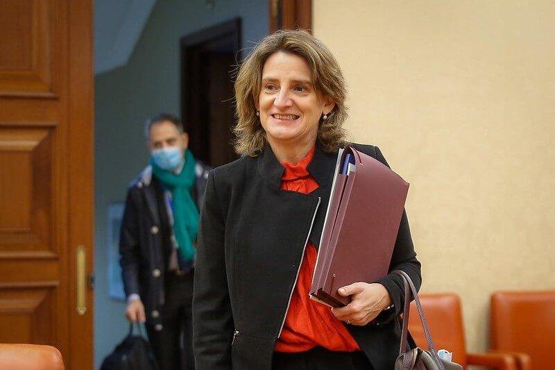 España aprueba proyecto de ley para ser carbono neutro