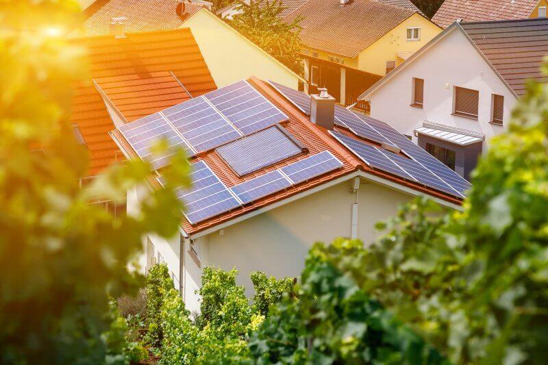 Going Solar: incentivando el cambio a energía solar