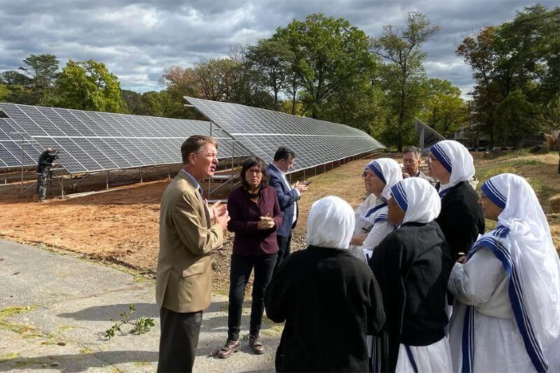 Laudato sí, semana de acción climática en el Vaticano