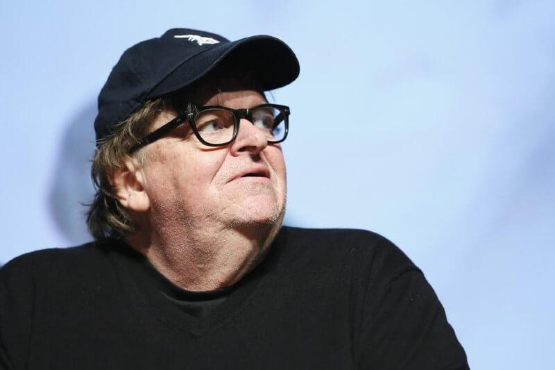 Nuevo documental de Michael Moore criticado por expertos por contener desinformación climática