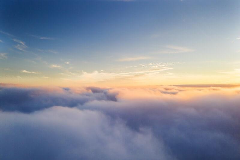 OMM publica Atlas internacional de las nubes en español