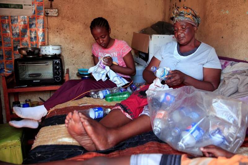 Zimbabwe enfrenta crisis alimentaria por problemática climática