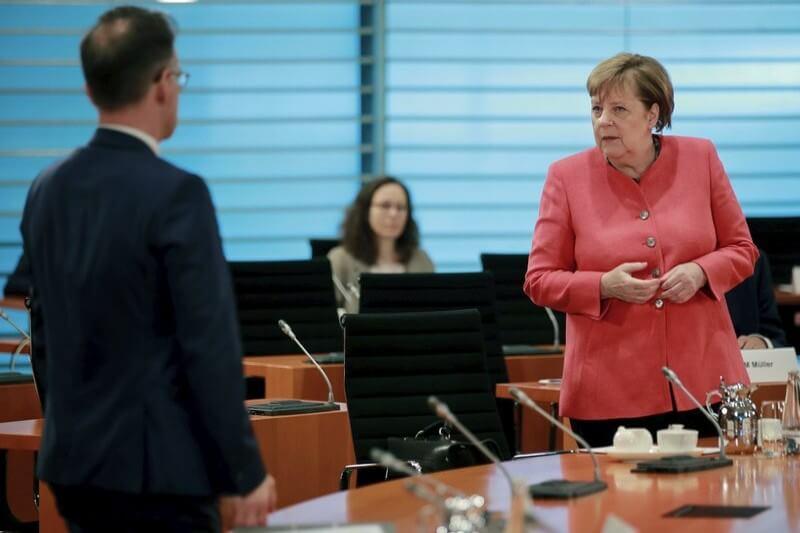 Alemania prohíbe el plástico de un solo uso