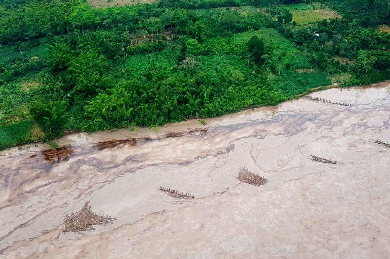 Líderes indígenas piden ayuda en campaña para detener firmas petroleras en la Amazonía