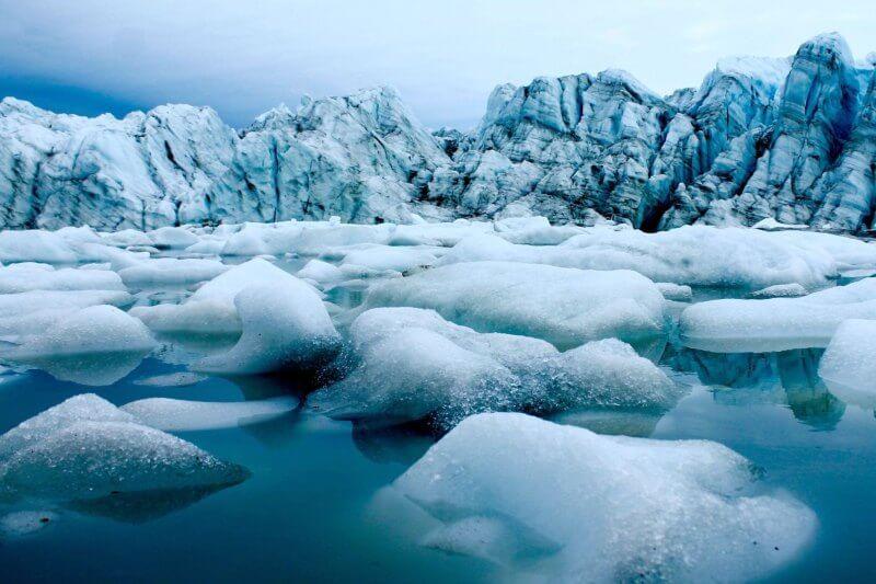 Ola de calor extrema en el Ártico amenaza con temperaturas hasta los 38°C