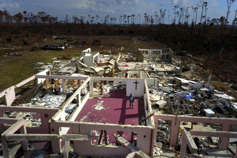 Países del Caribe no están listos para recibir la nueva temporada de huracanes