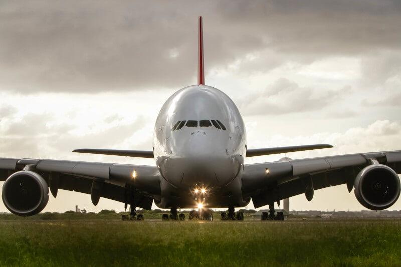 Airbus trabaja en la aviació sostenible