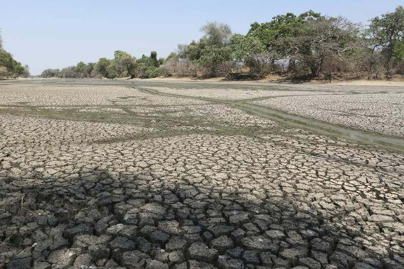 Derogan desastre nacional por sequía en Sudáfrica