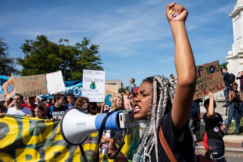 Todo lo que debes saber sobre el ecofeminismo