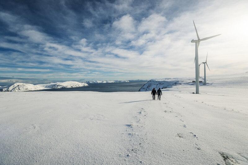Fondo verde de Noruega podría ayudar a todo el mundo