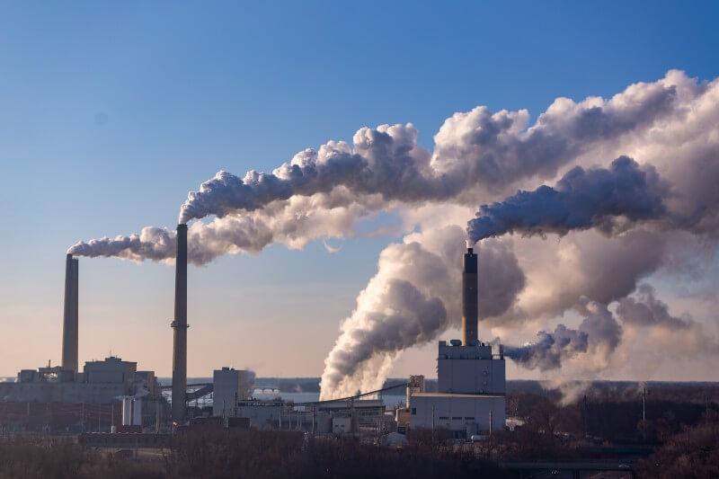 2020 ha tenido más cierres que aperturas de plantas de carbón