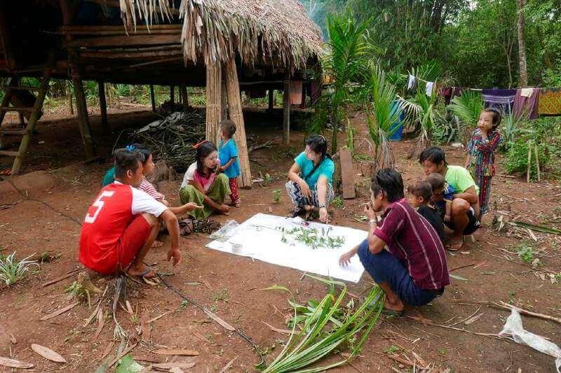Activistas indígenas en desacuerdo con proyecto de conservación de la ONU