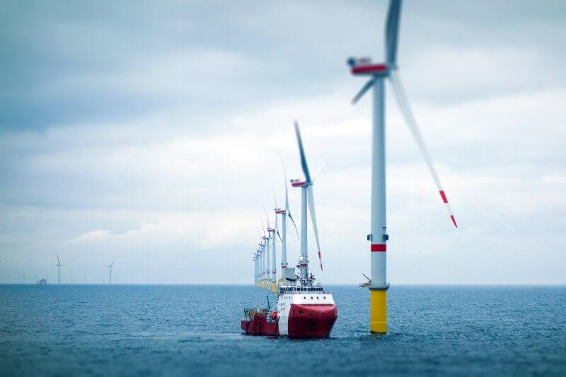 Blue new deal ofrece una visión sostenible en el océano