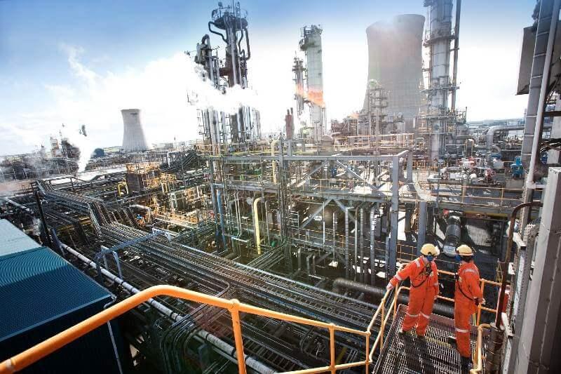 BP demuestra como ecologizar una empresa contaminante