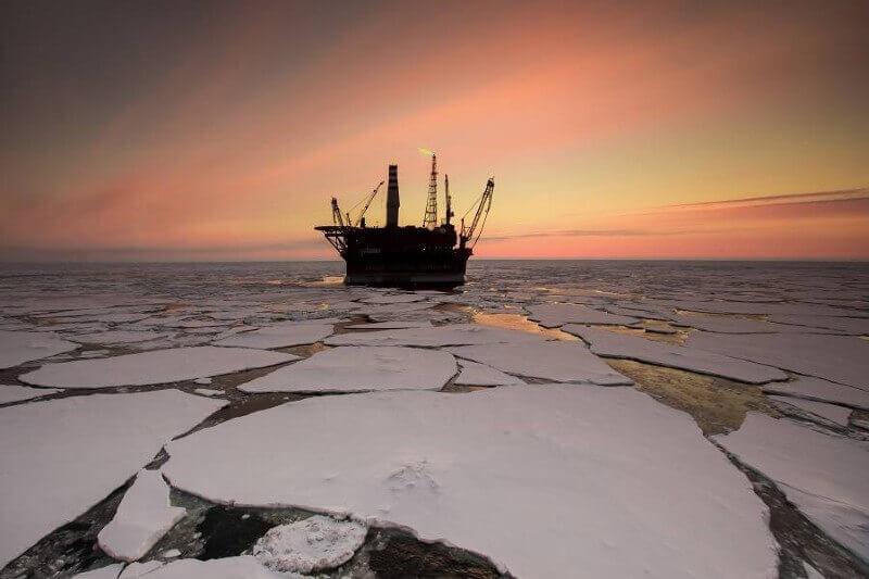 Trump permite la extracción de petróleo en el Ártico