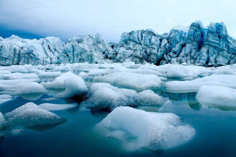 Deshielo en Groenlandia llega al punto sin retorno