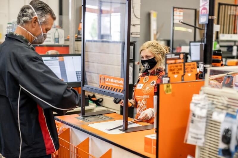 Home Depot va creciendo gracias a la sostenibilidad