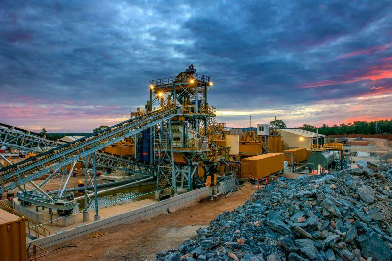 Nuevo estándar para la seguridad ambiental en las minerías