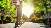 Google trabaja en el impacto ambiental de las ciudades