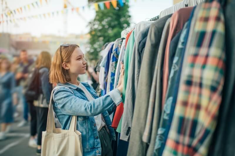 Cómo comprar con mente ecológica