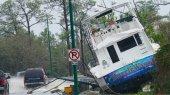 Crisis climática: cinco ciclones en el Atlántico