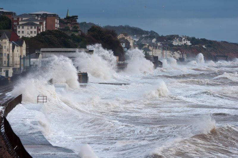 Nasa revelas razones por el aumento del nivel del mar