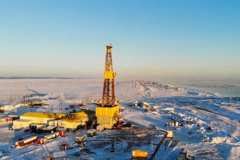 Noruega extracción de petróleo en áreas inexploradas